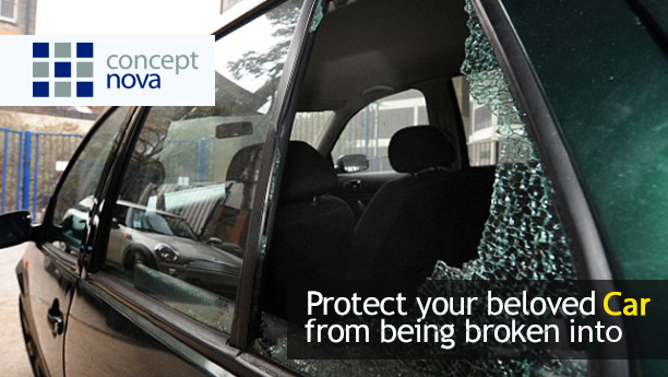 Protect Your Car Against Vandalism