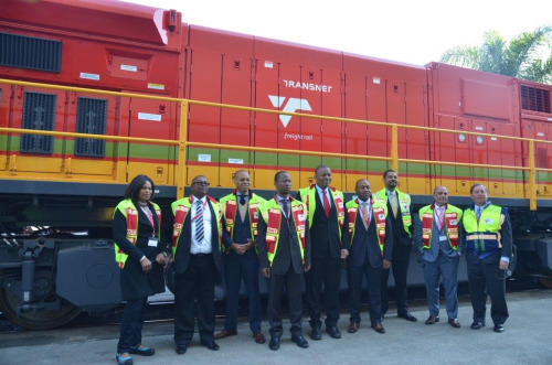 "These are the ""Most African"" Locomotives Ever Created"