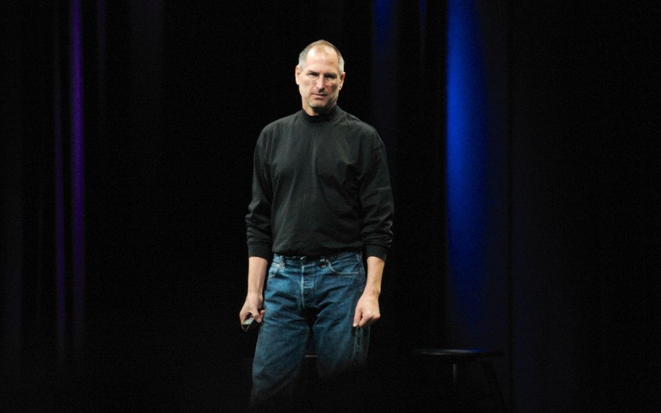 Why Steve Jobs Wore the Same Outfit Every Day