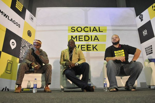 The TechCabal guide to Social Media Week Lagos 2016
