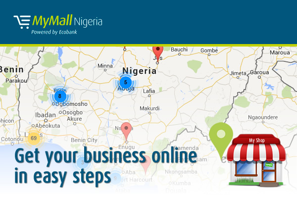 Ecobank Nigeria launches MyMall online trading platform for SME Businesses