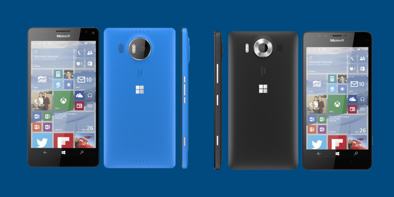 Microsoft's Lumia 950 and 950 XL Are Now Available for Sale in Nigeria