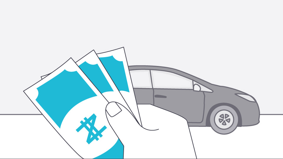How to force-activate the cash payment option in the Uber app
