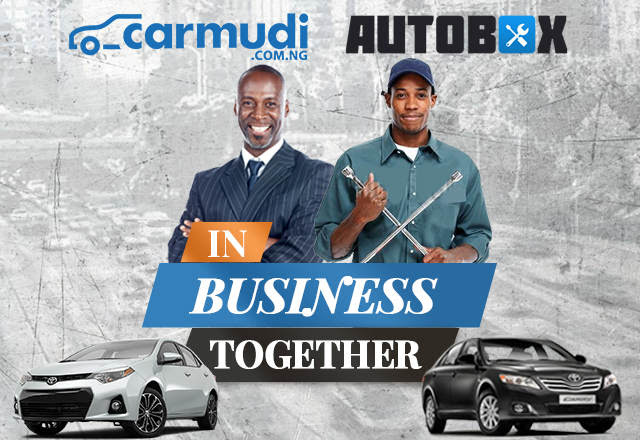 Carmudi has struck a partnership with Autobox to improve the way we buy cars online