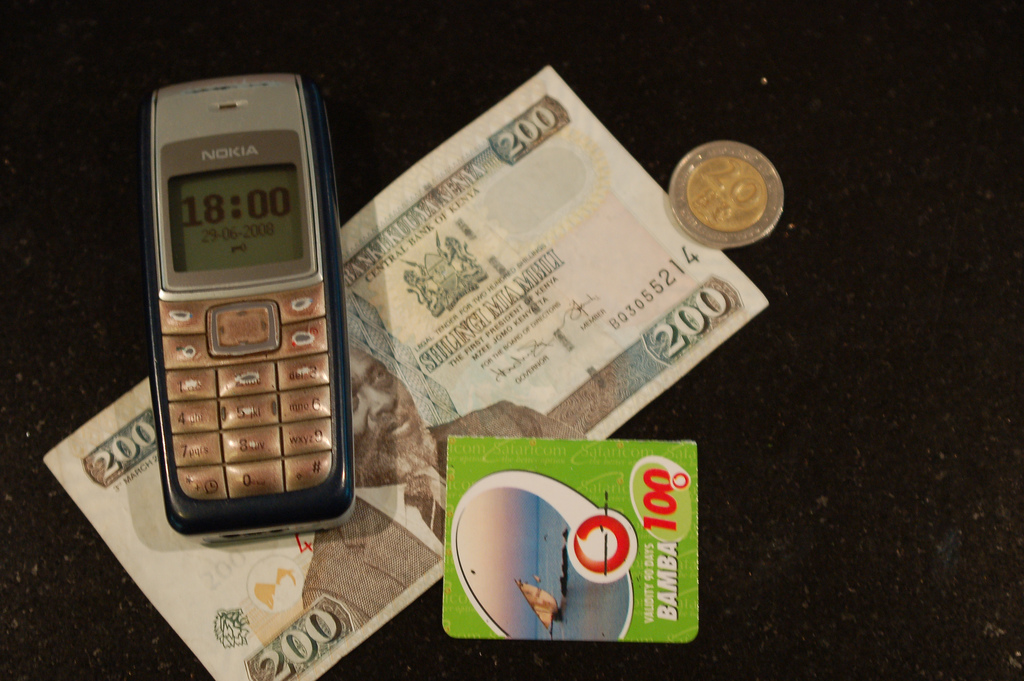 Tanzanians can now send each other mobile money regardless of what network they're on
