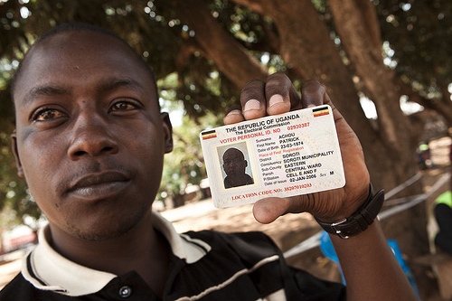 Uganda Elections: A Twitter Starter Pack