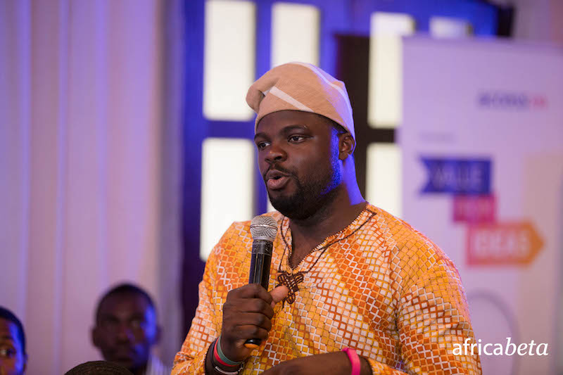 Adios, Andela: Iyin Aboyeji is leaving to start a payments company