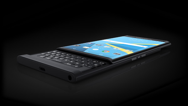 Blackberry is switching its focus to mid-range Android devices, will release two this year