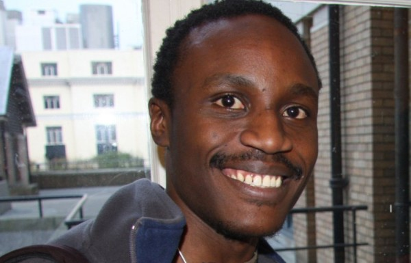 This is an article about Tolu Ogunlesi's appointment as new media adviser