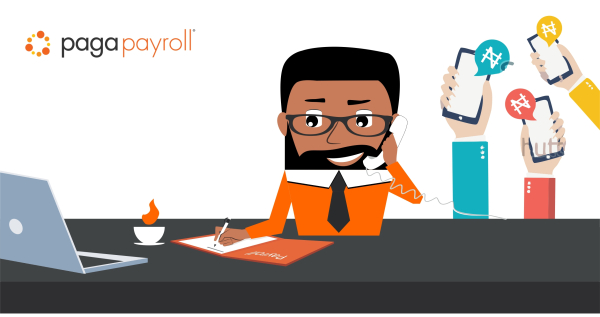Introducing Payroll, a payment service tailored for SMEs by mobile payments service Paga
