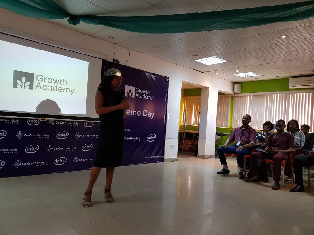 Agatha Gikunda, Intel