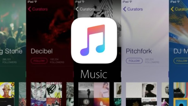 Apple Music now has its own Android Widget