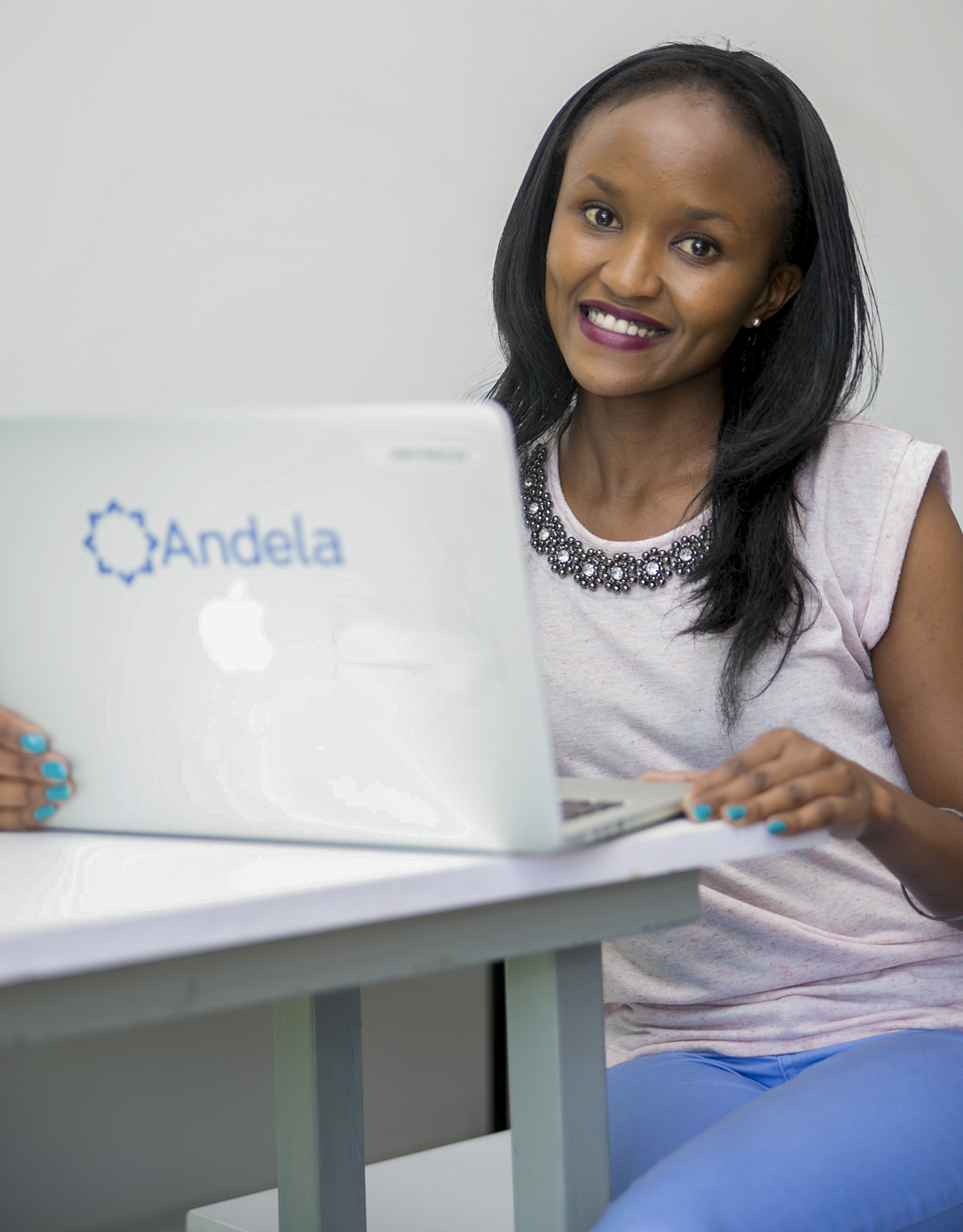 Andela Kenya's next fellowship intake will be all female