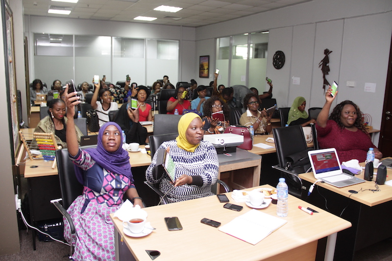 Image result for Women in business nigeria