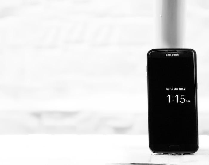 Samsung Galaxy edge 1 - techcabal