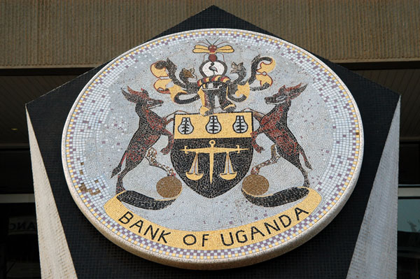 Shared passwords almost cost the Bank of Uganda 24 million dollars