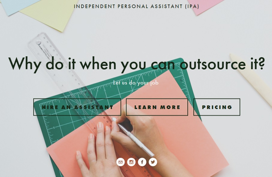 This startup is offering a virtual personal assistant to do all your mundane tasks