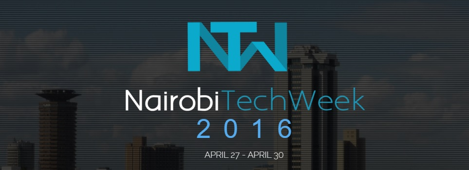 Nairobi Developer Week is dead; long live Nairobi Tech Week