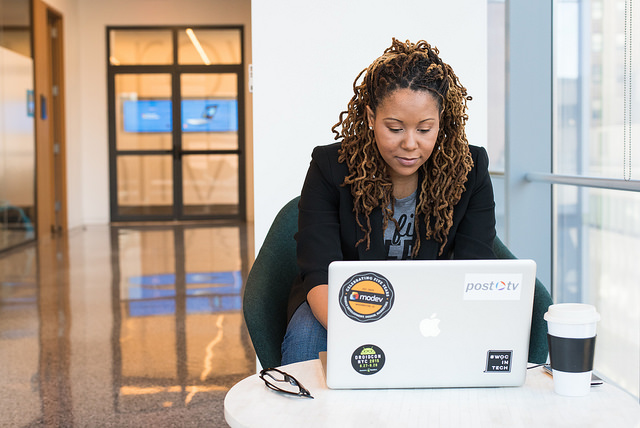 Since 2012, only 11 black, female founders have raised more than $1 million in funding