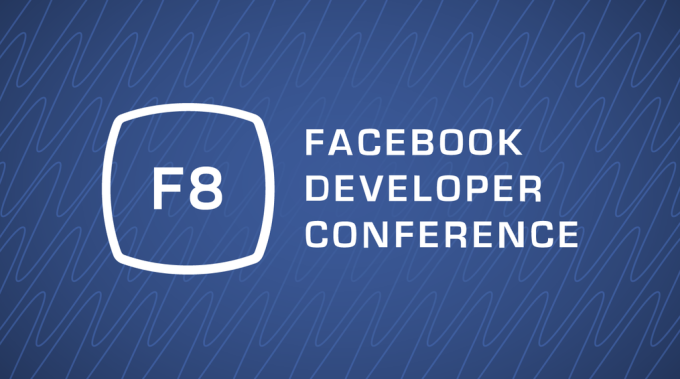 Facebook's F8 conference is on. Here's where you can watch it