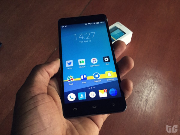 Infinix Hot 3 review | TechCabal