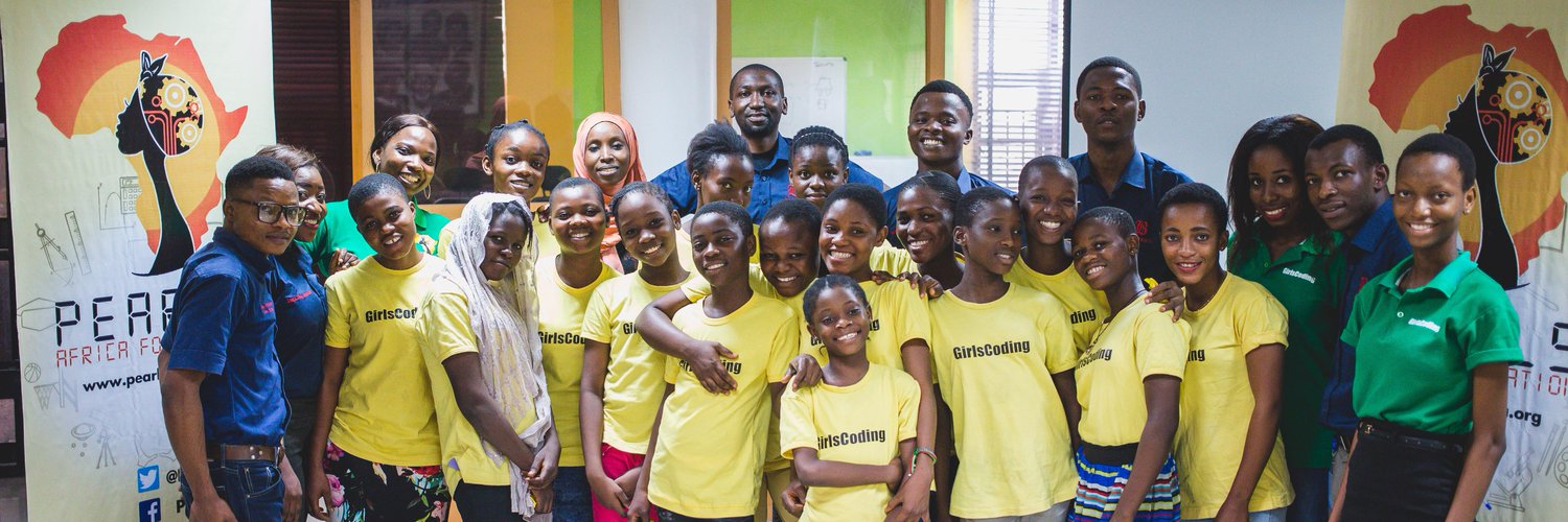 How Abisoye is getting underprivileged girls into coding