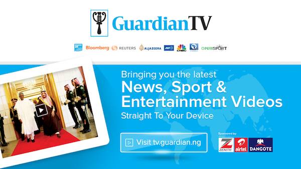 The Guardian is launching its online TV platform