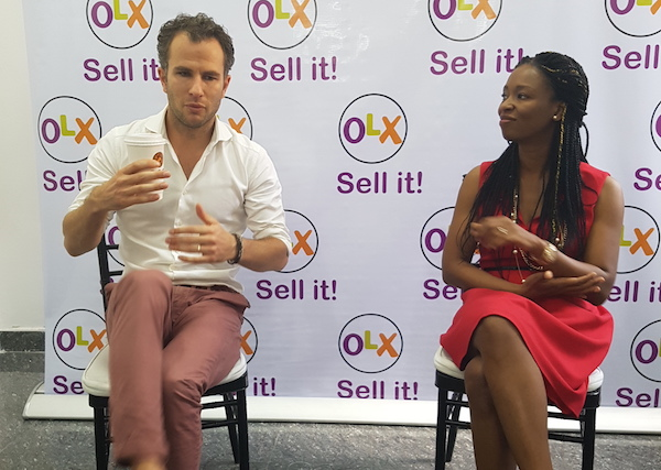 OLX now has an army of 'champions' to help you perform safer transactions