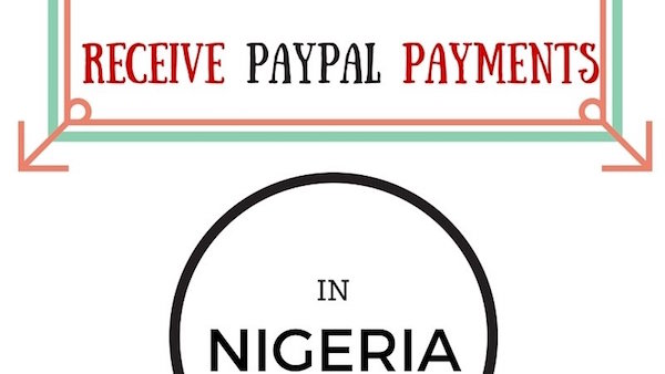 Someone has started another petition to allow Nigerians receive payments on PayPal
