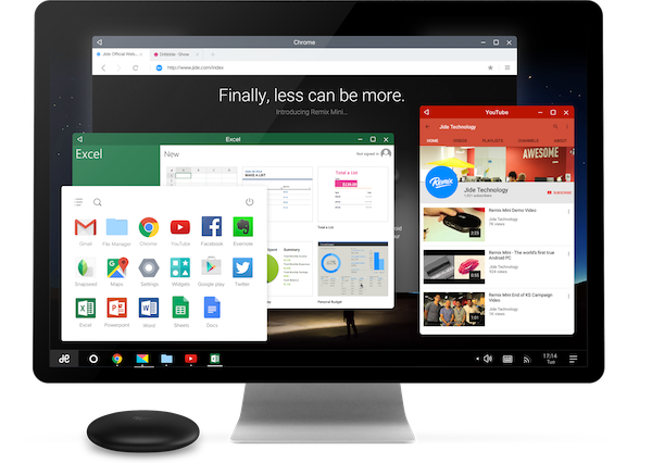 Remix OS no longer comes with Google Play installed. Here's how to get it yourself