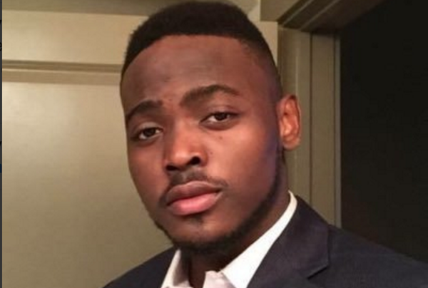 This guy built a Hotel-booking platform in 2 days, after Mark Essien challenged him