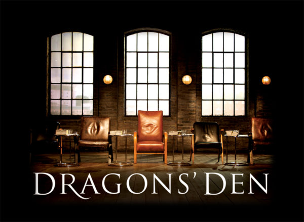 dragons den american version