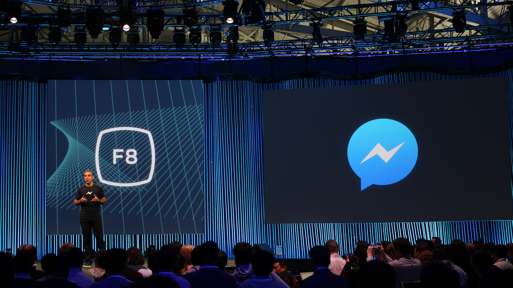 5 Facebook Messenger Chatbots You Might Like