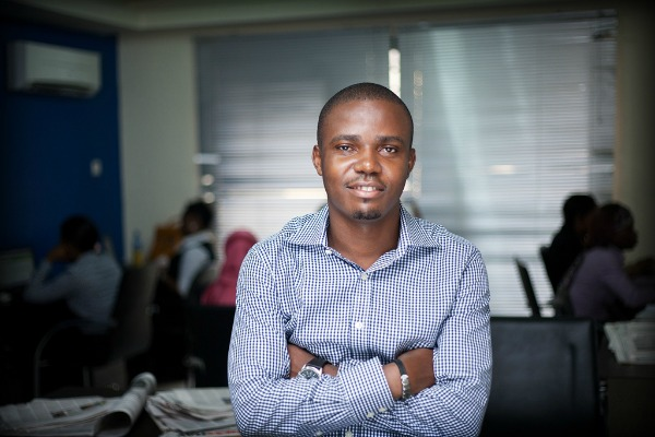Jobberman's Opeyemi Awoyemi has started a fund for Nigerian startup founders still in school