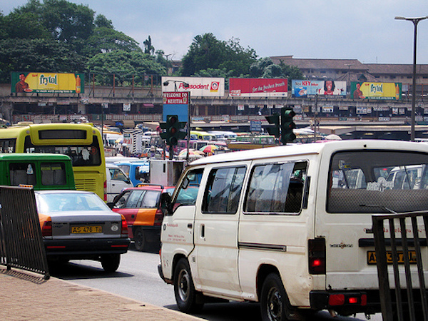 MEST Accra is organising a Trotro Apps Challenge