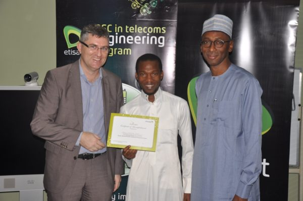 Etisalat Masters in Telecoms Engineering Programme