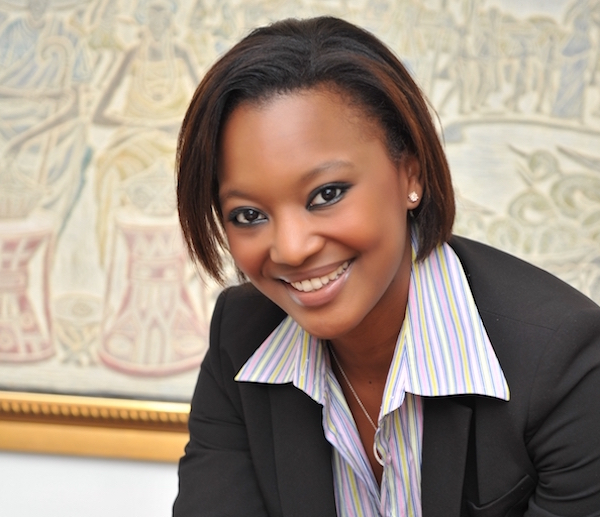Protecting your startup from intellectual property theft: An interview with Angela Adebayo, Managing Attorney of Silvax Legal