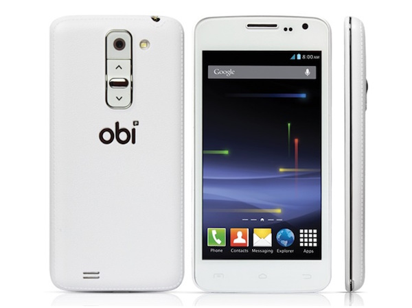Obi Worldphone has exited the Kenyan market