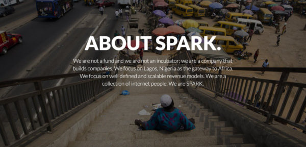 A new Spark: Jason Njoku tries again