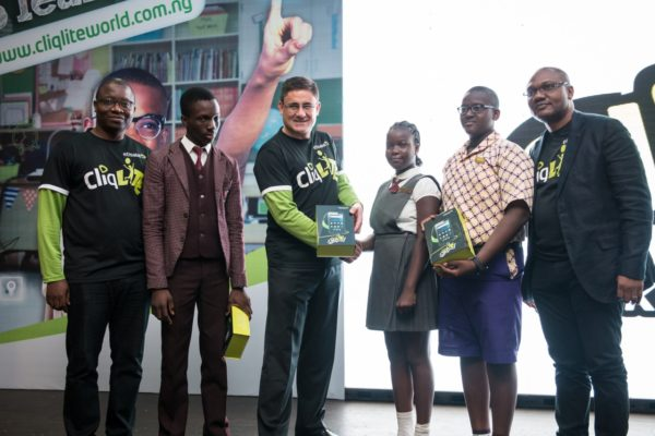 Etisalat raises bar, launches digital education platform, Cliqlite for Nigerian students
