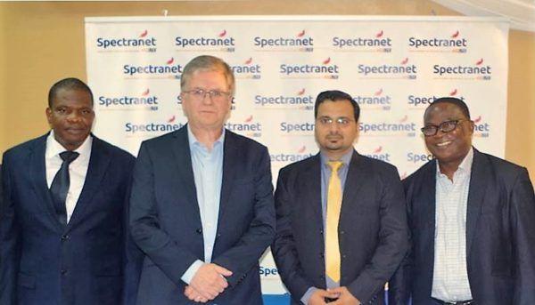 Spectranet 4G LTE Improves Coverage In Ibadan