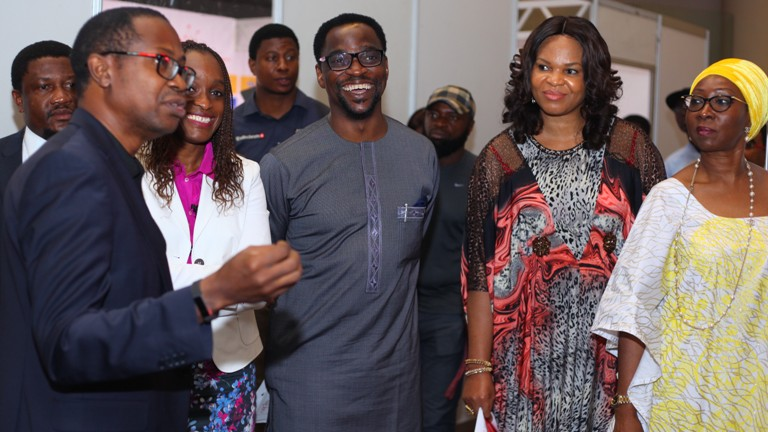 Techplus 2016 Highlights Nigeria's Role in Africa's Technology Revolution
