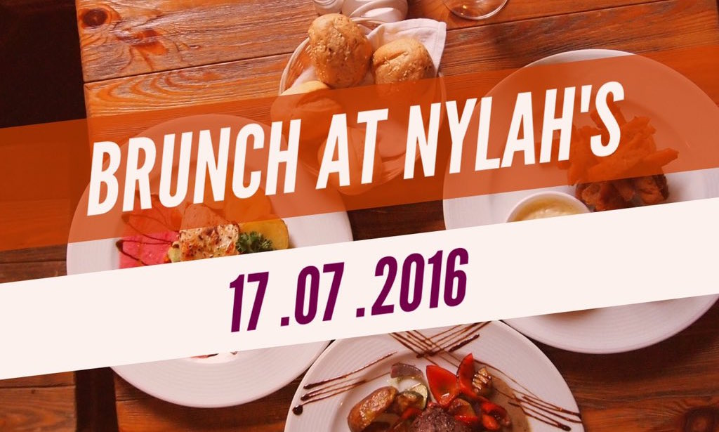 There's a Tech Brunch in Yaba, this Sunday