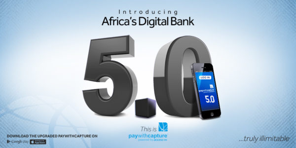 Unveiling Paywithcapture 5.0, The Superior Money App