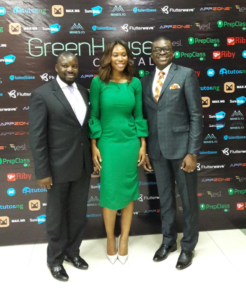 GreenHouse Capital Launch