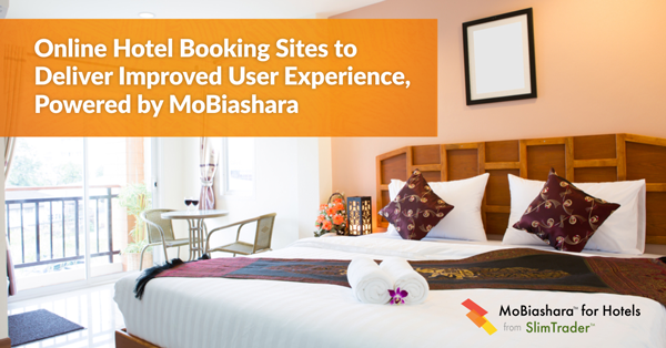 Online Hotel Booking Sites to Deliver Improved User Experience, Powered by MoBiashara