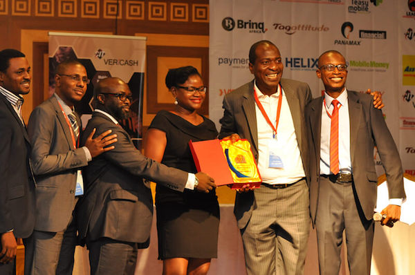 Applications are open for the 2016 CashlessAfrica Africa Champion Awards