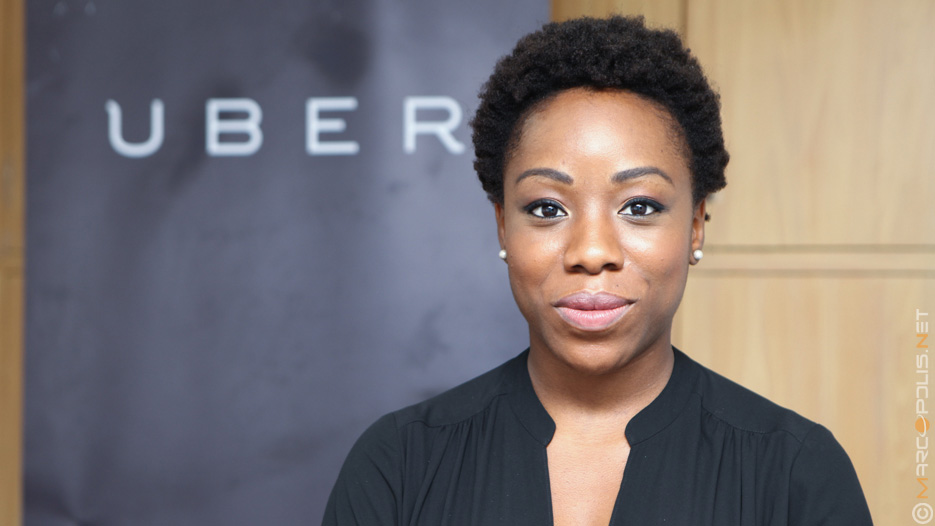 Tom, Meet Foolery: Uber Edition Episode 2 (An interview with Ebi Atawodi)