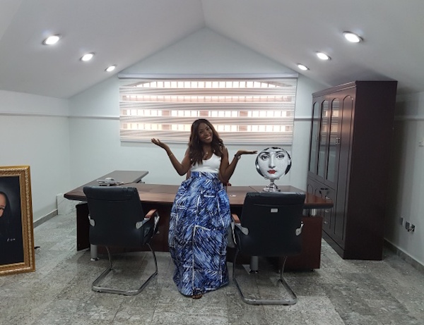 Why Linda Ikeji launching a social network in 2016 is brilliant – and why it isn't
