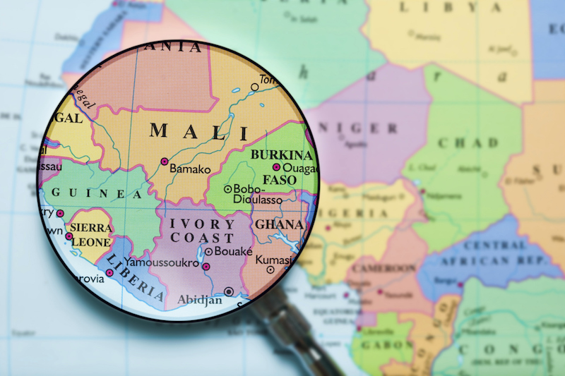 Surely, you must have noticed Silicon Valley's newfound interest in African startups